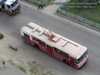 Тверь. ЗиУ-682В-012 (ЗиУ-682В0А) №122