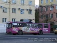 Тверь. ВМЗ-170 №21