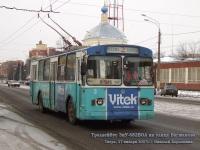 Тверь. ЗиУ-682В-012 (ЗиУ-682В0А) №3