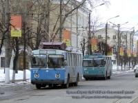 Тверь. ЗиУ-682В №77, ЗиУ-682В-012 (ЗиУ-682В0А) №115