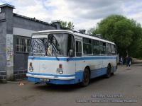 Кимры. ЛАЗ-695Н 7188КАС