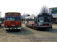 Торжок. ЛиАЗ-677М 8652КАС, MAN SL200 а802ас