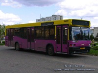 Тверская область. МАЗ-104 аа299