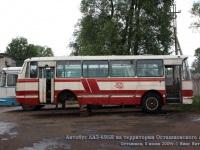 Тверская область. ЛАЗ-695Н ам002