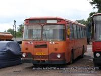 Осташков. ЛиАЗ-677М ам016
