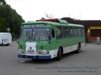 Тверская область. ЛиАЗ-677М с721ах