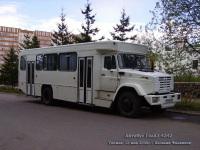 Тверская область. ГолАЗ-4242 т828вх