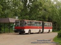 Тверская область. Ikarus 280 х330ау