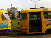 Ульяновск. Tatra T3 №1141, Tatra T3 №1142