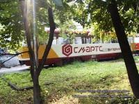Ульяновск. Tatra T3 №1186