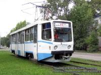 Ульяновск. 71-608КМ (КТМ-8М) №1214