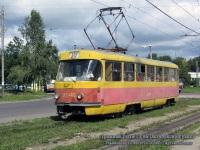 Ульяновск. Tatra T3 (двухдверная) №2046