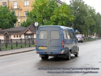Великие Луки. ГАЗ-32213 ав782
