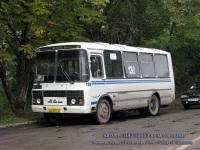 Великие Луки. ПАЗ-32053 ав871