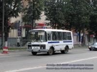 Великие Луки. ПАЗ-32053 в358ее