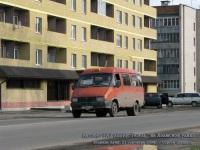 Великие Луки. ГАЗ-32213 с864вт