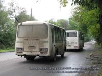 Великие Луки. КАвЗ-4235 ав973, ПАЗ-32054 н337ву