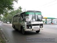 Великие Луки. ПАЗ-32054 н337ву