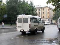 Великие Луки. ГАЗ-32213 к085вт