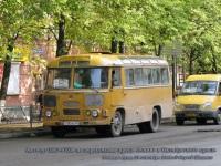 Великие Луки. ПАЗ-672М о383еа