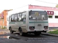 Великие Луки. ПАЗ-32053 у725ве
