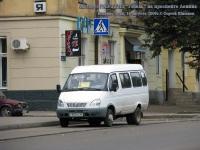 Великие Луки. ГАЗ-32213 у845ек