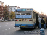 Владимир. Mercedes-Benz O405 вс425