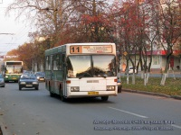 Владимир. Mercedes O405 вн430
