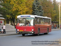 Владимир. Mercedes O307 вн485