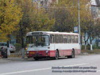 Владимир. Mercedes O305 вк350