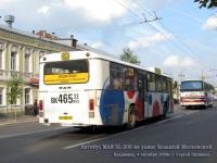 Владимир. MAN SL200 вк465