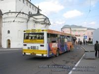 Владимир. MAN SL-202 вк480