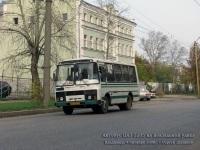 Владимир. ПАЗ-3205 вм152
