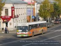 Владимир. Mercedes O405N во579