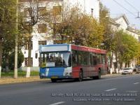 Владимир. MAN NL-202 во581