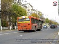 Владимир. Mercedes O405N во591