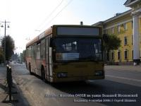 Владимир. Mercedes O405N во593
