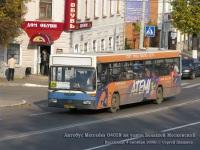 Владимир. Mercedes O405N во596
