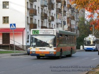 Владимир. Mercedes O405N во670