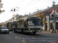 Владимир. Mercedes O305 во677
