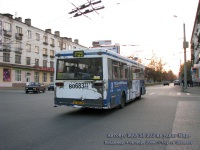 Владимир. MAN SL202 во683
