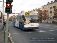 Владимир. MAN SL-202 во683