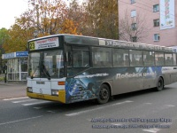 Владимир. Mercedes O405 вр578