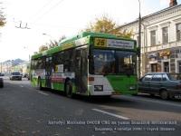 Владимир. Mercedes O405N CNG вр831