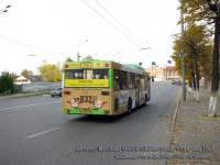 Владимир. Mercedes O405N CNG вр832