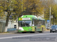 Владимир. Mercedes O405N CNG вр836