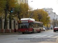 Владимир. MAN NL-232 CNG вр837