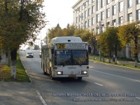 Владимир. Mercedes-Benz O405N CNG вр838