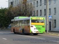Владимир. Mercedes O405N CNG вр879