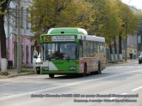 Владимир. Mercedes-Benz O405N CNG вр879